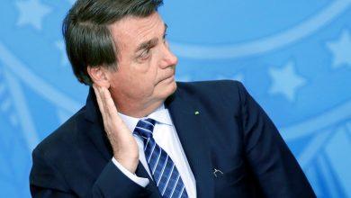 Bolsonaro é gravado escondido articulando derrubada de Líder do PSL; ouça