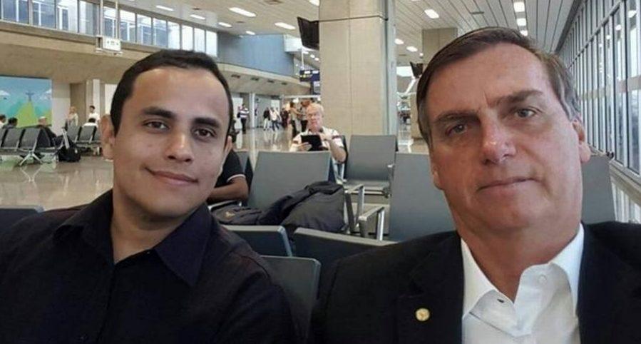 Membro do 'gabinete do ódio' de Bolsonaro, paraibano vira alvo da CPMI das Fake News