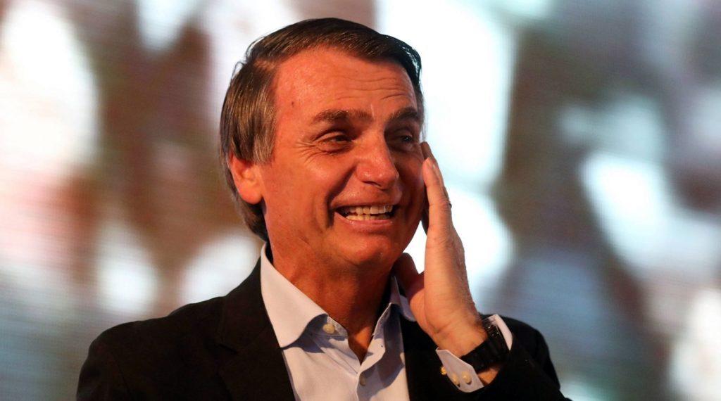 Bolsonaro agenda reunião com aliados para anunciar a sua saída do PSL