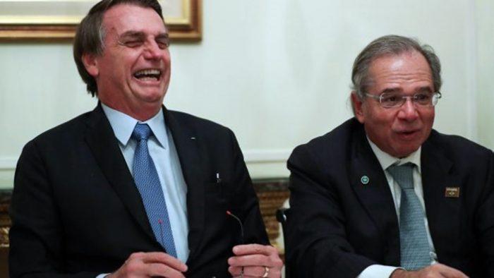 Paraíba poderá perder 67 municípios com PEC apresentada pelo governo Bolsonaro