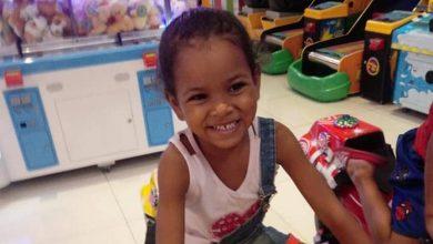 """""""Mãe, não chora não, mãe"""", disse menina de 5 anos após ser baleada e morrer"""