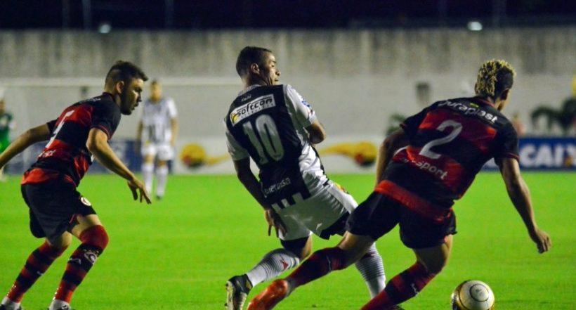 Definidos os adversários de Botafogo-PB e Campinense na Copa do Brasil de 2020