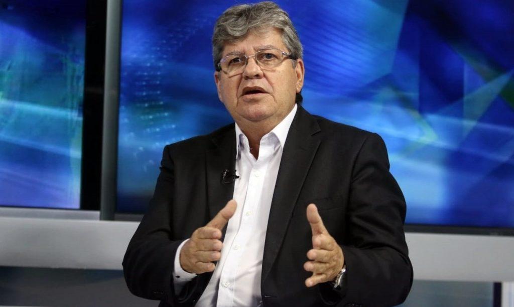 PTB e Podemos selam acordo e reafirmam apoio à gestão de João Azevêdo