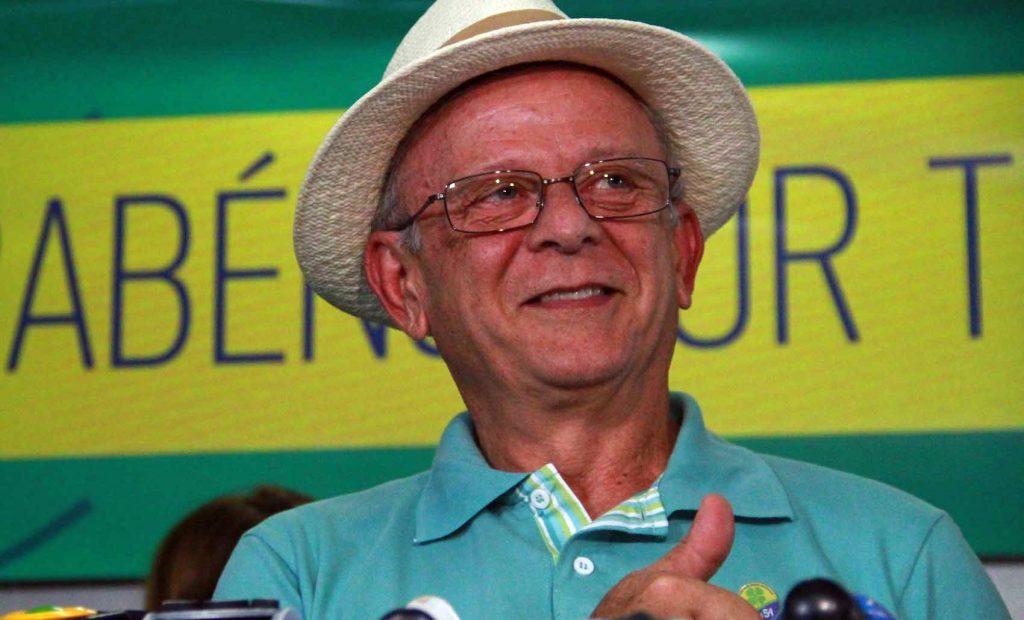 Morte do ex-prefeito Luciano Agra completa exatos 5 anos nesta terça-feira