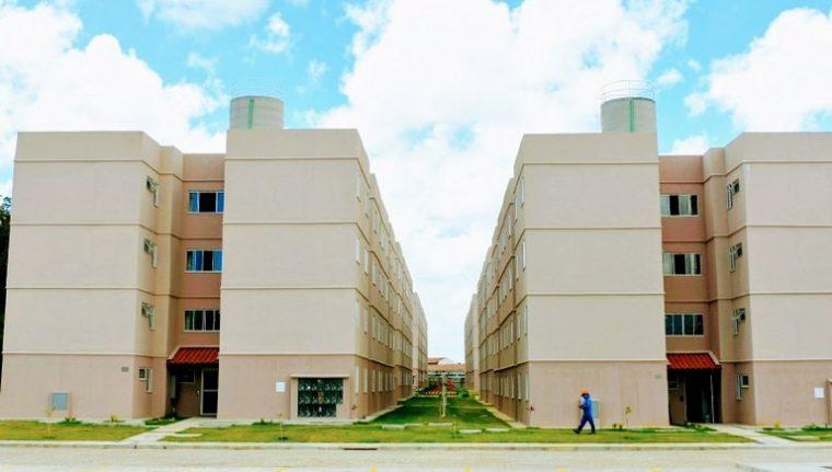 João Azevêdo faz nesta segunda a entrega mais de 250 apartamentos em JP