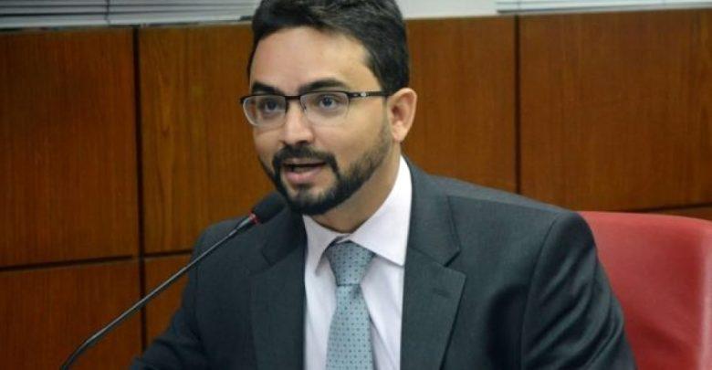 """Tibério se dispõe a disputar PMJP pelo grupo de João: """"sou soldado deste processo"""""""
