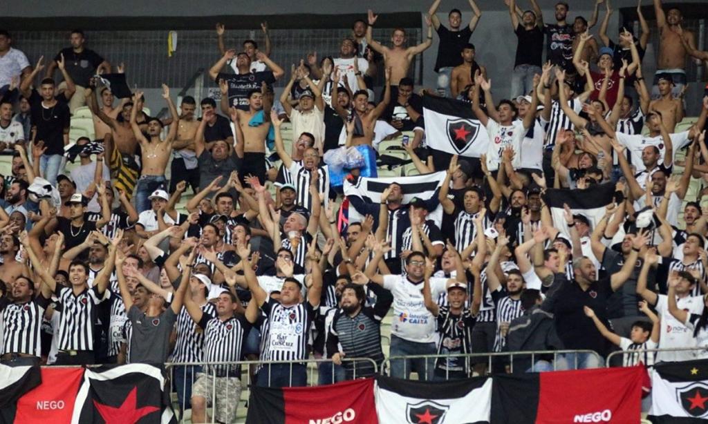 Tropeço do Fortaleza na Série A 'tira' Belo das oitavas de final da Copa do Brasil