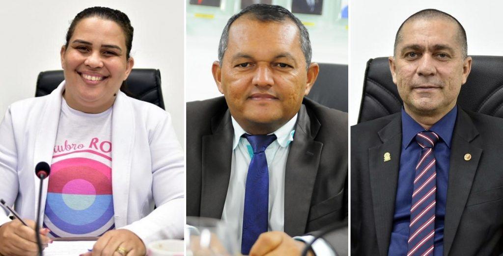 Vereadores apresentam requerimentos e projetos em benefício da população