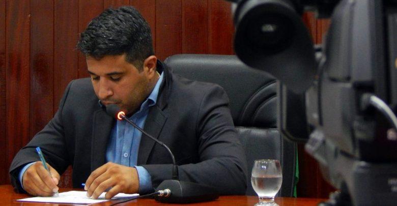 Farra das Diárias: TCE-PB multa ex-presidente da Câmara de Santa Rita em mais de meio milhão