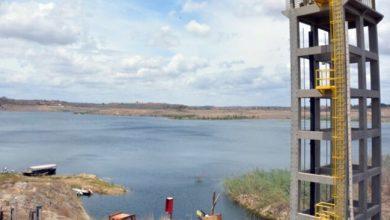 Chuvas elevam em 1,5 metros a lâmina d'água do açude de Boqueirão, diz Aesa