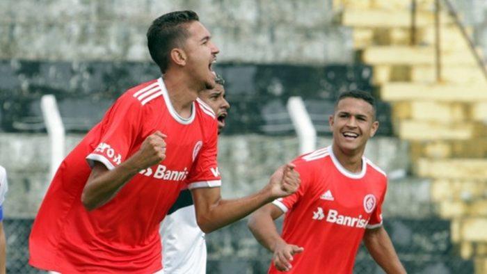 Confiança de Sapé perde para o Inter-RS na estreia da Copa São Paulo