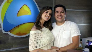 Patrícia Rocha anuncia data do programa que apresentará com Bruno Sakaue na TV Arapuan