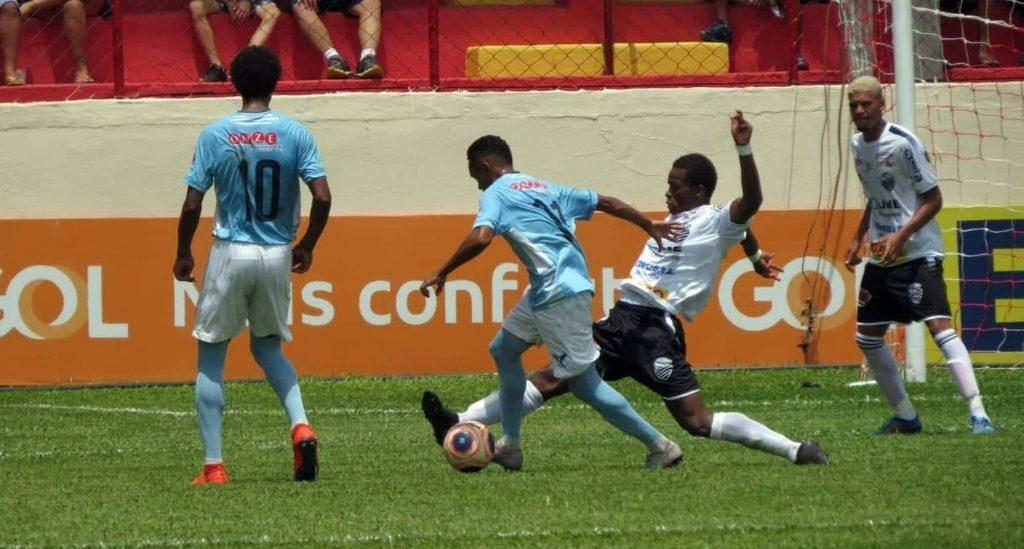 Perilima sofre dois gols, mas arranca empate na estreia da Copa São Paulo