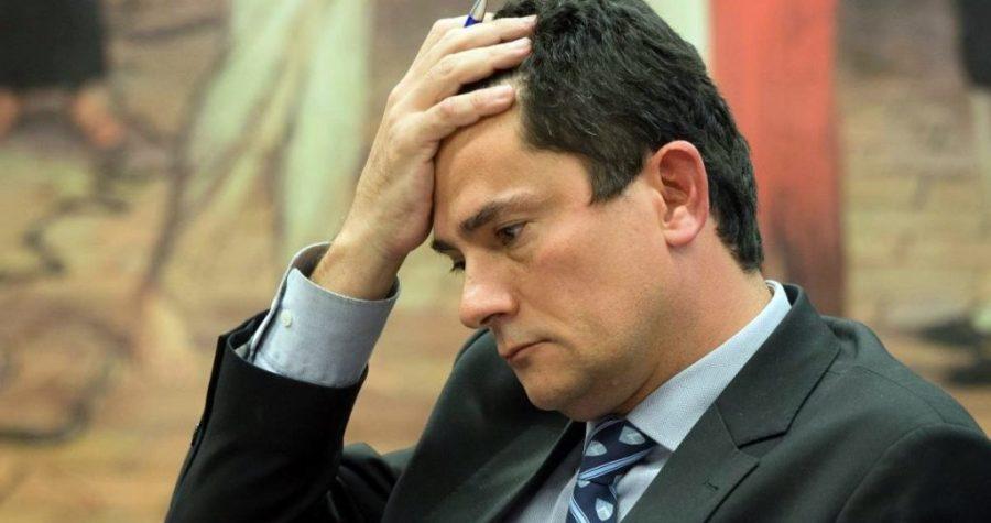 STF anula processo julgado por Sergio Moro no caso Banestado ...