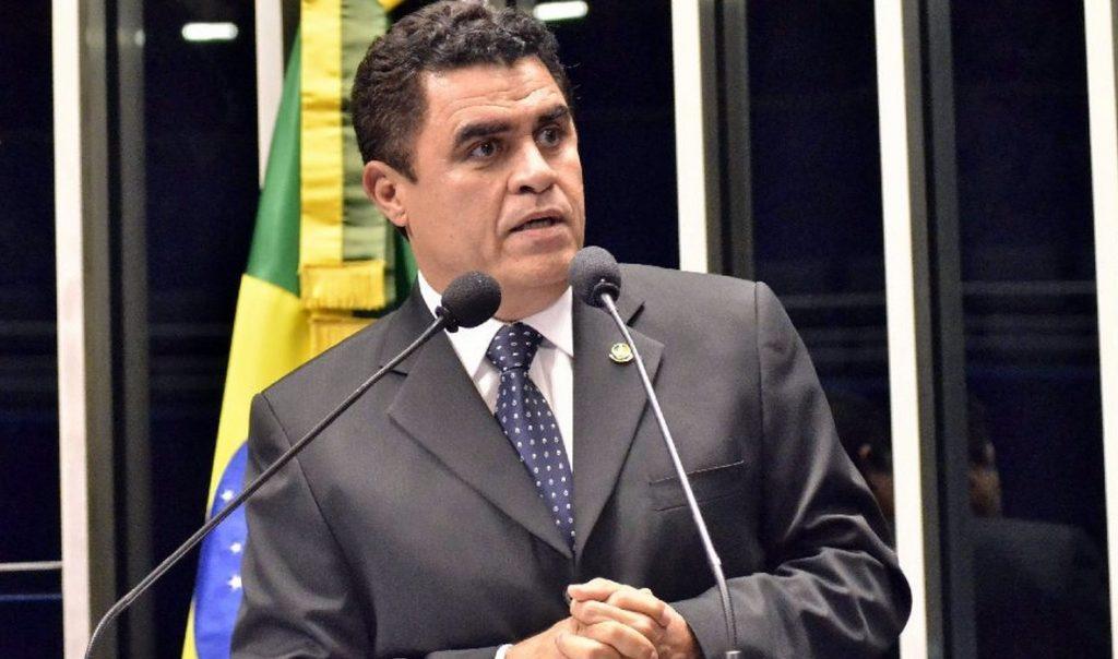 """Defesa garante não haver provas contra Wilson Santiago: """"somente ilações e conjecturas"""""""