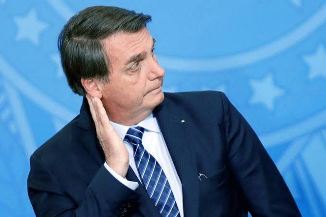 Bolsonaro é irresponsável ao propor ICMS zero sobre combustíveis, diz Fenafisco