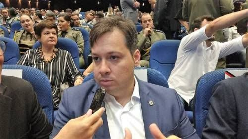 Júnior Araújo é nomeado secretário de Governo e Anísio Mais retorna à ALPB