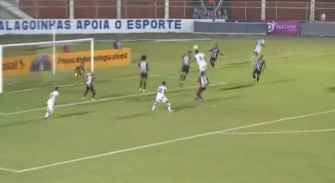 Botafogo-PB segura o empate, avança na Copa do Brasil e embolsa R$ 650 mil