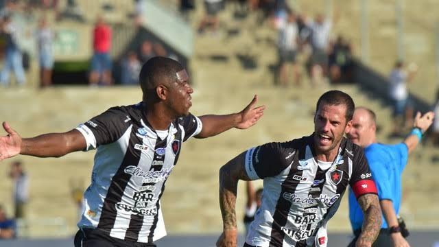 Botafogo-PB vence, reassume a liderança e fica próximo da classificação na Copa do Nordeste