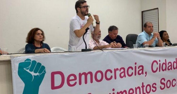 Cidadania anuncia 41 pré-candidaturas à Câmara de Vereadores de João Pessoa