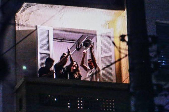 São Paulo, Rio, BH, Distrito Federal e Recife registram panelaço contra Bolsonaro