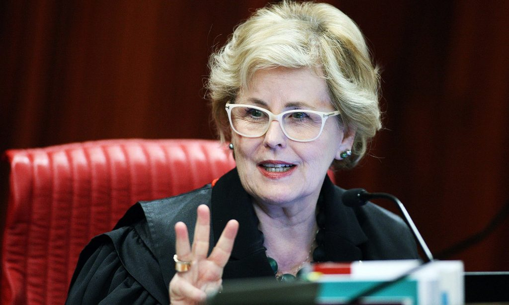 Presidente do TSE nega pedido para adiar as eleições municipais deste ano