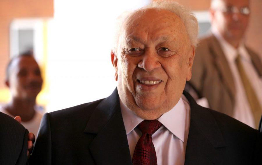 Fundador do Armazém Paraíba, empresário João Claudino morre aos 89 anos