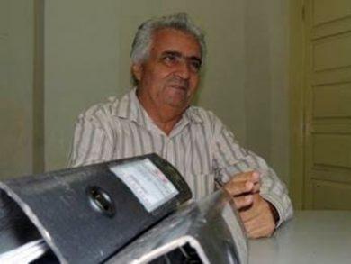 Morre o defensor público Belarmino Souza; Câmara de Bayeux emite nota