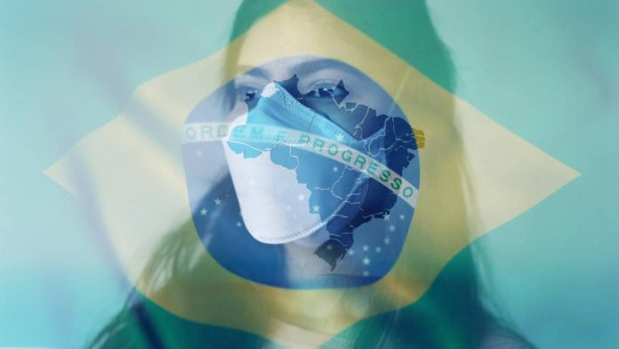 Covid-19: Brasil passa de 135 mil casos e chega a 8º no ranking mundial