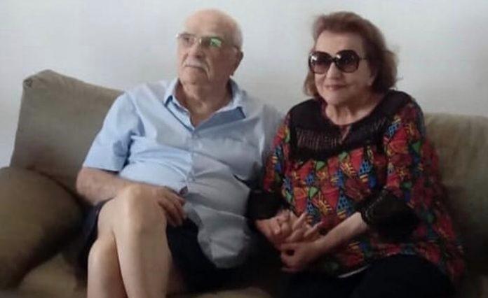 Wilson Braga testa negativo para Covid-19, mas família ainda aguarda outro exame