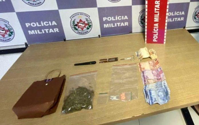 Polícia frustra 'delivery' de maconha e ecstasy no bairro do Bessa, em JP