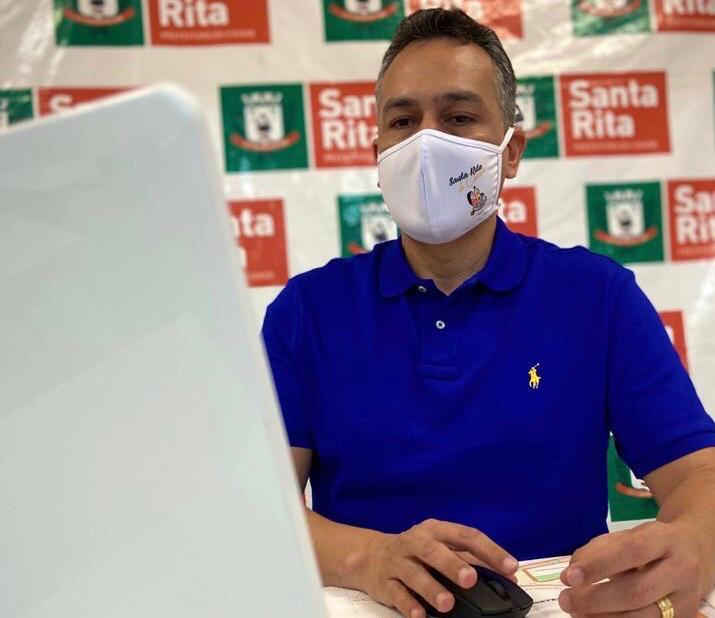 Resultado de imagem para Prefeitura de Santa Rita cancela ponto facultativo de carnaval nas repartições públicas municipais