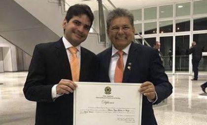 Irmão do presidente da ALPB se articula para disputar a Prefeitura de Cabedelo