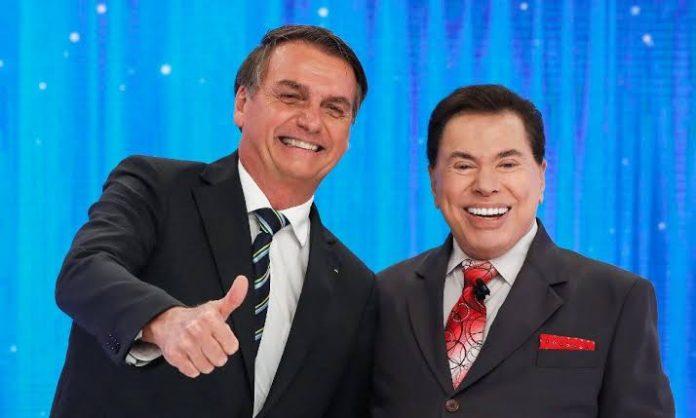 Bolsonaro recria Ministério das Comunicações para 'presentear' genro de Silvio Santos