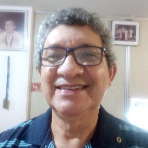 Ex-presidente da Comissão de Arbitragem da Paraíba morre vítima de Covid-19