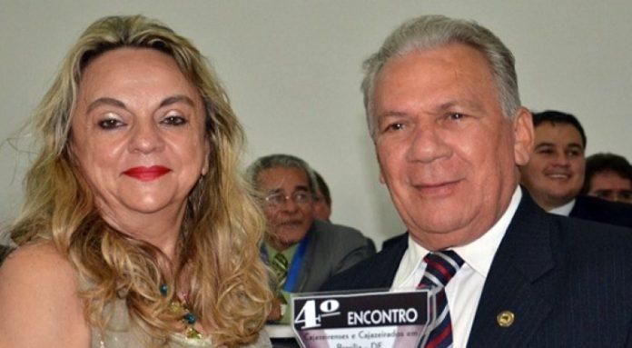 Doutora Paula sugere que Zé Aldemir usa verba da prefeitura para presentear amante