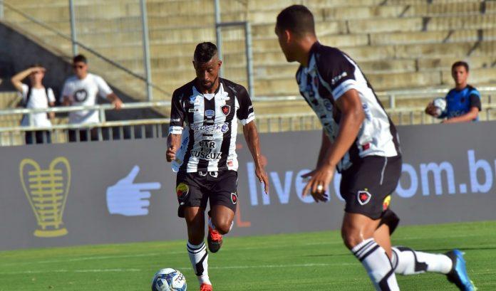 Copa do Nordeste: CBF divulga data e hora do jogo entre Botafogo-PB e Bahia