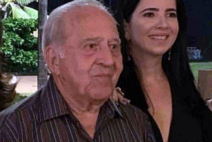 Luto: sogro do presidente do TCE-PB morre em decorrência da Covid-19