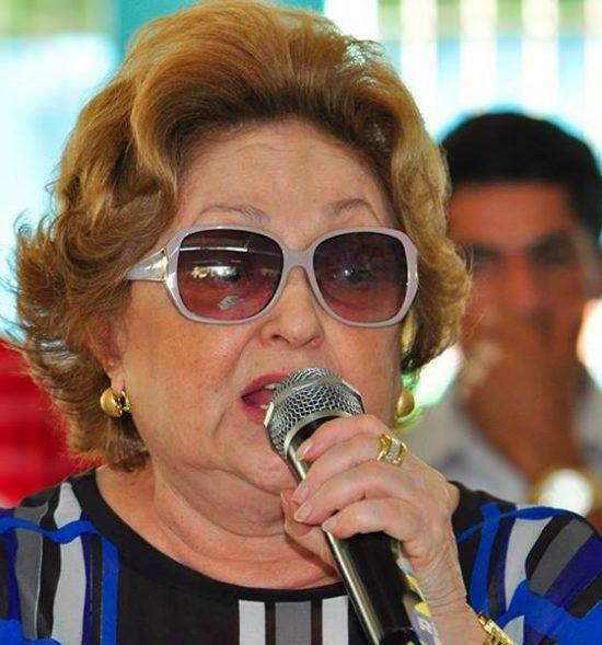 Ex-prefeita de Itabaiana morre em João Pessoa por problemas respiratórios