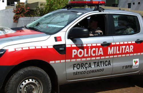 PM abre investigação para apurar invasão à casa de Coriolano Coutinho