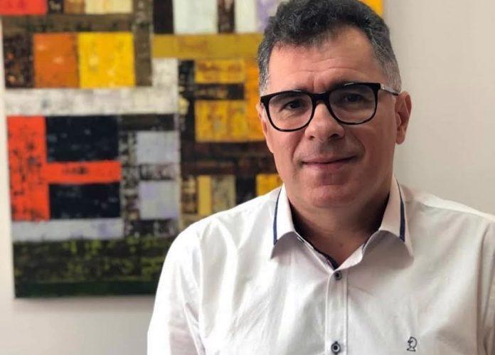 PSL anuncia convenção para homologar a candidatura de Artur Bolinha, em CG