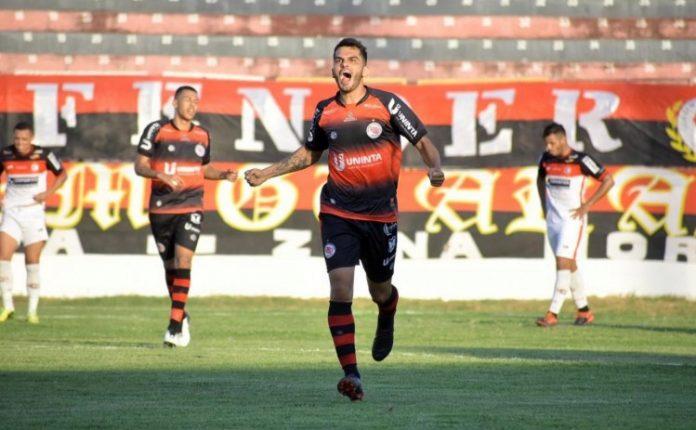 Campinense perde para Guarany de Sobral na Série D; veja classificação