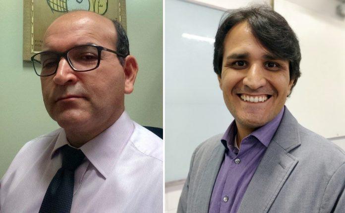 Rede escolhe professor do IFPB como vice de Carlos Monteiro, na Capital