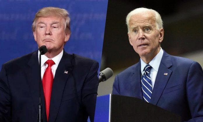 EUA: Joe Biden cita destruição de floresta brasileira em debate com Trump