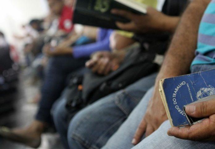 Desemprego no Brasil bate recorde e já atinge 13,1 milhões de pessoas