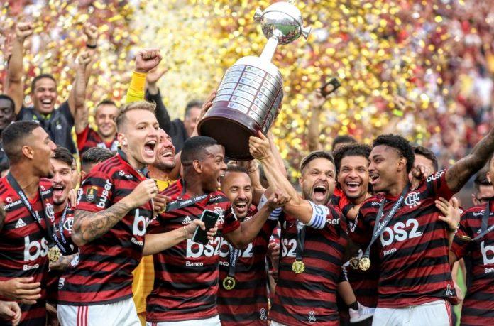 SBT desbanca Globo e fecha contrato para transmitir a Copa Libertadores