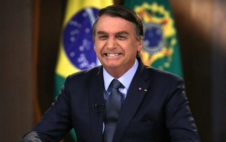 Bolsonaro abre mão de depor e pede que PF conclua inquérito sobre interferência