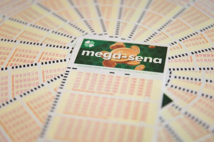 Aposta de Pernambuco leva premio de R$ 103 milhões da Mega-Sena