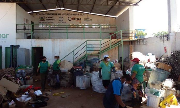 A incoerência da gestão dos resíduos sólidos nos municípios