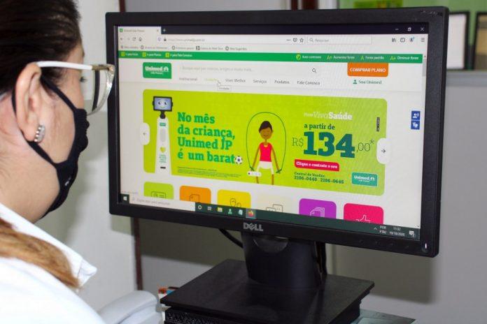 Unimed João Pessoa lança novo portal de serviços e informações